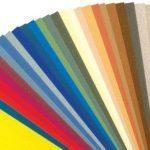 Бумага для пастели Lana colours 50х65 см