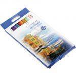 Набор пастельных карандашей Сонет 12 цветов