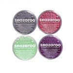 Snazaroo перламутровый sparkle colours